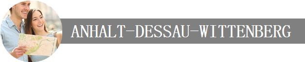 Deine Unternehmen, Dein Urlaub in Anhalt-Dessau-Wittenberg Logo